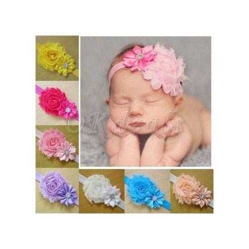 Bebek baş bandı lastikli   hemen kargo ürünü, özellikleri ve en uygun fiyatların11.com'da! Bebek baş bandı lastikli   hemen kargo, saç aksesuarları kategorisinde! 593