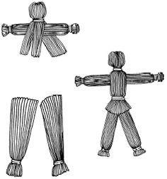 плетение из соломы - Recherche Google