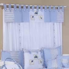 Resultado de imagem para cortinas para quarto de bebe
