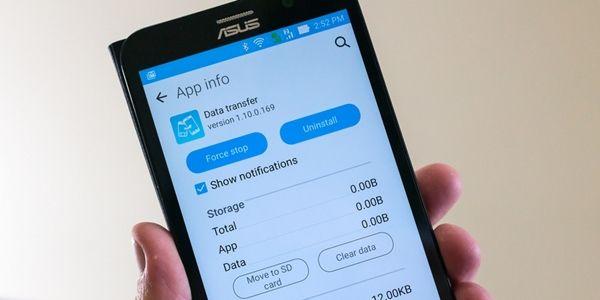 Cara Menonaktifkan Aplikasi Sementara Di Asus 3 Langkah Trik Android Tablet Aplikasi