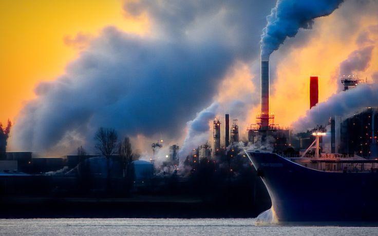 Vége a globális felmelegedésnek? Rájöttek, hogyan lehet szén-dioxidból műanyagot előállítani