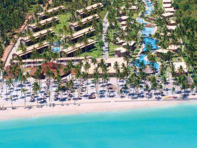 11 dos melhores resorts para lua de mel do Brasil!