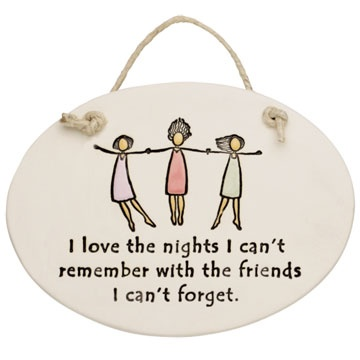 girlfriends: Girlfriends Girls Only, Dear Girlfriends, Night, Girlfriends Celebrate, Girlfriends I, Girlfriends 3