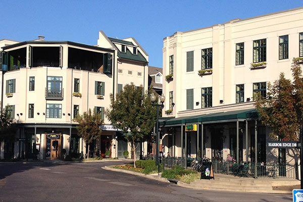 Downtown Memphis Hotels – Luxury Boutique Upscale | River Inn of Harbor Town