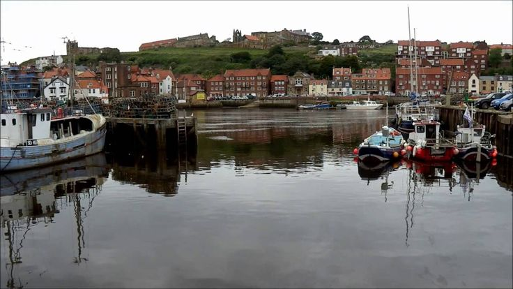 Whitby Traffic Jam - 6th July 2016