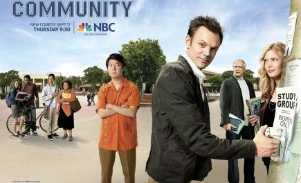 "The ""Community episodes"" is a TV show and missing only one or half of any episode season may be frustrating to any fan. Traditionally with right recording facilities or DVR you could record for the missed episode or lease from a store which is quite costly"
