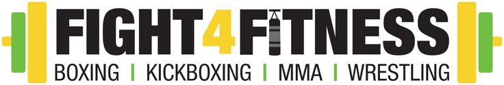 Logo Design for Fight 4 Fitness Gym and Boxing Club in Morrinsville NZ. Created by Imagine If Creative Studio's Alysha Johnson