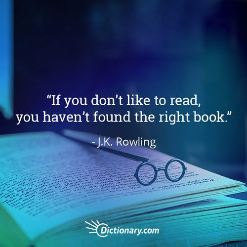 J.K.Rowling is a really good author with very inspirational and alluring sayings…