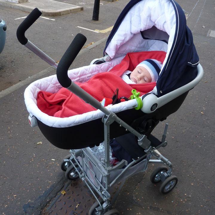 Nacelle-auto En combiné avec la poussette ou en voiture | Site officiel RED CASTLE France | Produits pour bébés, Puériculture
