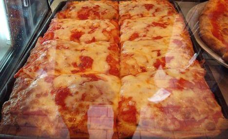 NY Sicilian Pizza dough   The Fresh Loaf