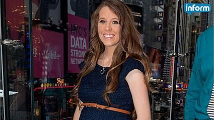 '19 Kids and Counting:' Jim Bob and Michelle Duggar on Jill Duggar's New Baby,   WebProNews