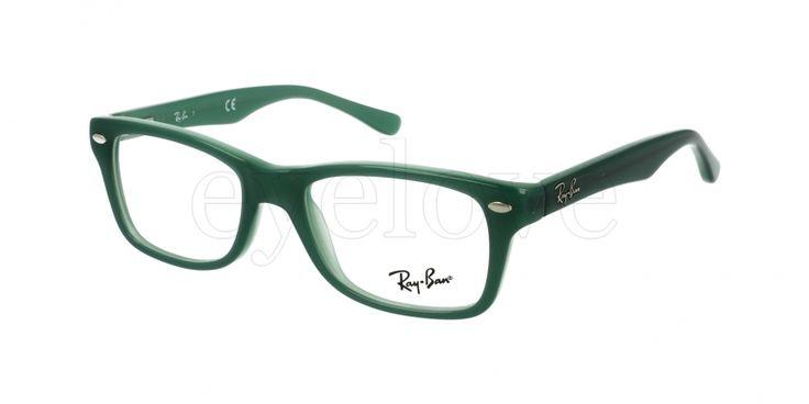 Γυαλιά οράσεως RayBan RB 1531 3593 - ΓΥΑΛΙΑ ΟΡΑΣΕΩΣ - EyeLove.gr http://www.eyelove.gr/gialia-oraseos-rayban-rb-1531-3593.html