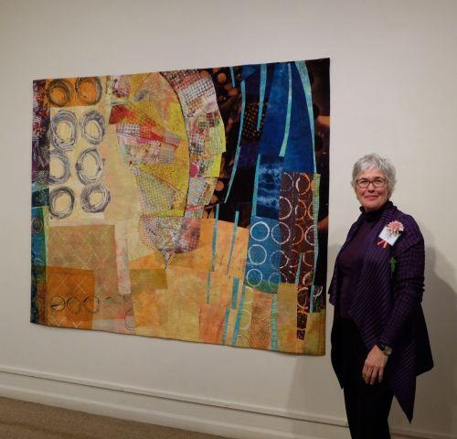 Sheila Frampton Cooper - Quilts - My Blog