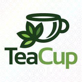 Tea+Cup+logo
