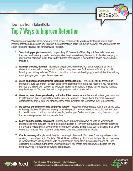 192 best Human Resources Management Tips images on Pinterest - human resource job description