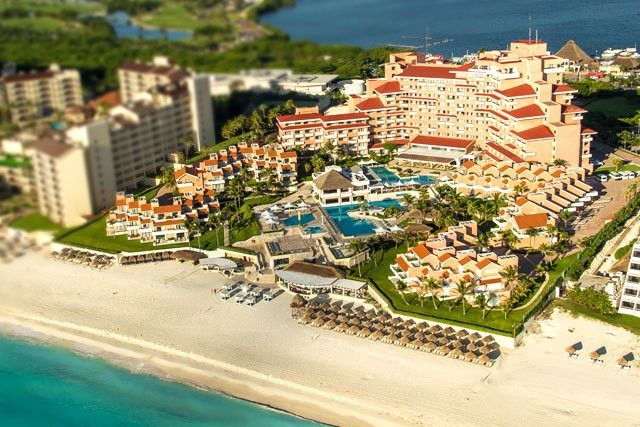 Omni Cancun Hotel and Villas - All-Inclusive