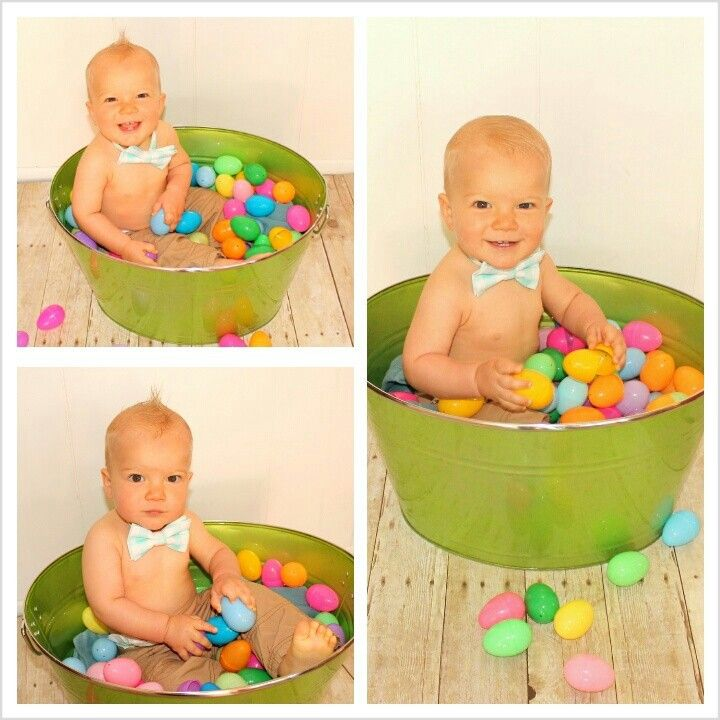 Easter photo ideas