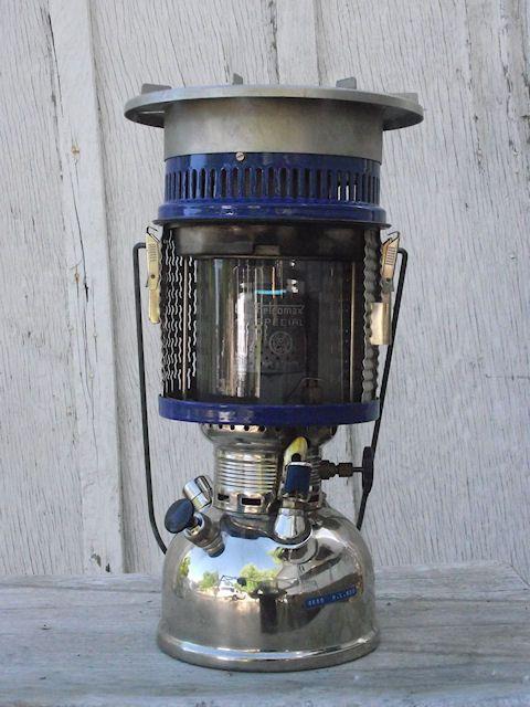 1969 Petromax 1500 500cp Heater Stove And Lantern All