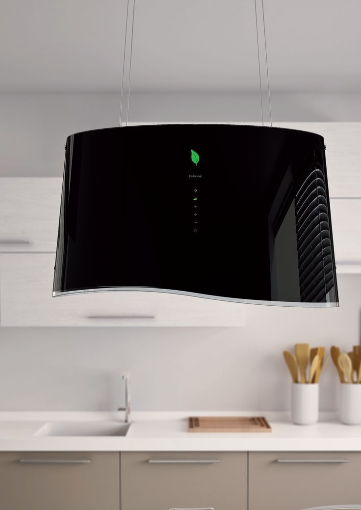 Nice An amazing touch control EcoFriendly Oven Hood from Falmec by Hafele Stylish