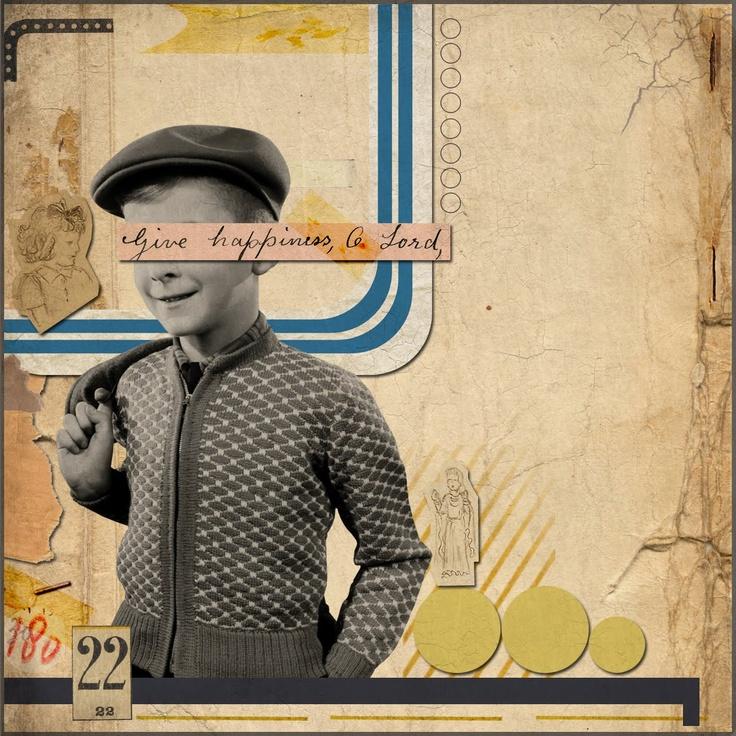 vintage collage: Vintage Memories, Vintage Collage, Atoms Feeding, November 2011, Collage Art, Memories 02, Vintage Wardrobe, Collage Inspiration, Collage Work