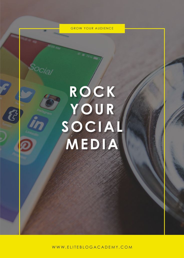 how to start a social media marketing