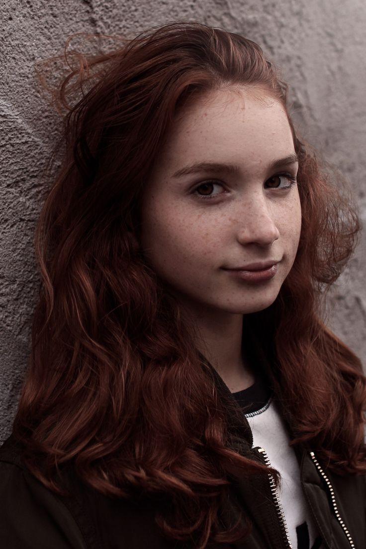 Portrait photography by eszter vujosevic bubblesther beautiful