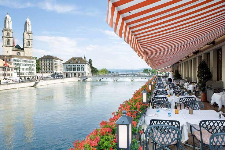 Rôtisserie - Restaurants & Bars - Storchen Zürich - http://www.storchen.ch/