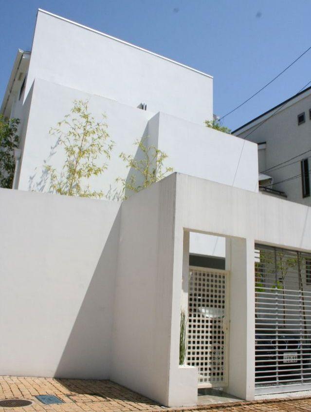 MIX modern House