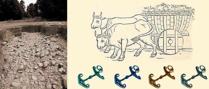 Strade Etrusche