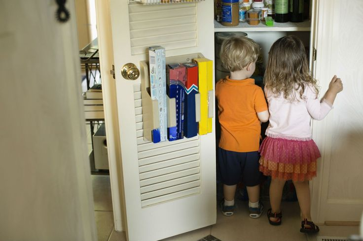 Need more storage? Learn how to build your own kitchen pantry cabinet with these handy step-by-step woodworking instructions.