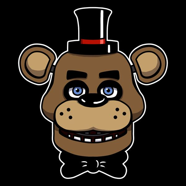 Shirt For Sale ======= Freddy Five Nights At Freddy's