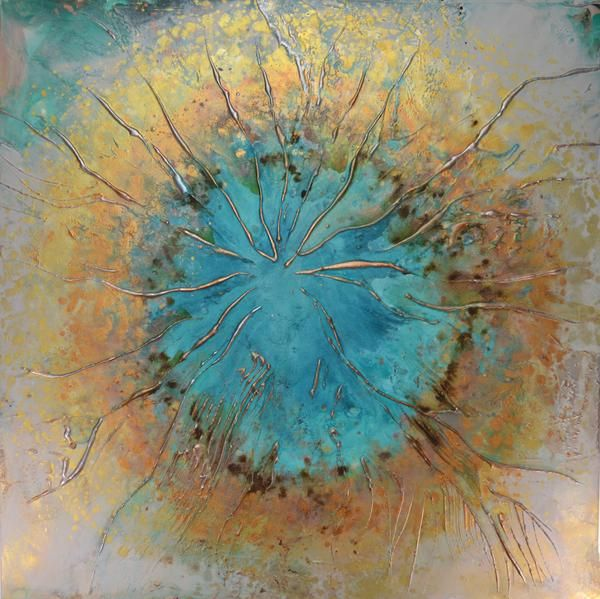 7715 Best Art Images On Pinterest Abstract Art Enamel