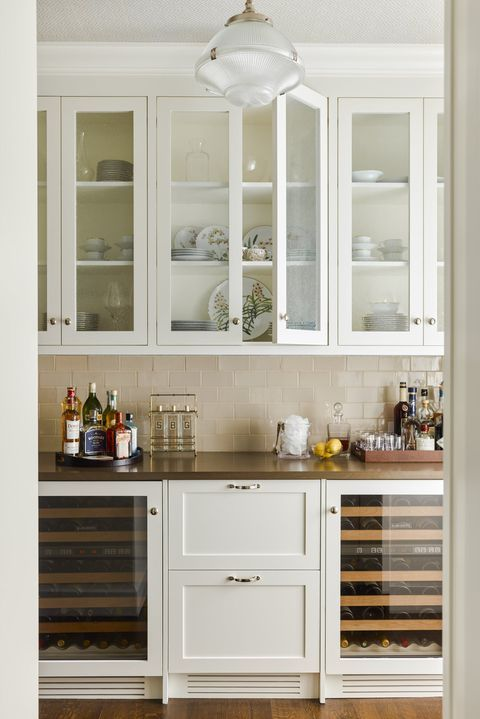 45 Functional Butler S Pantries With Endless Charm