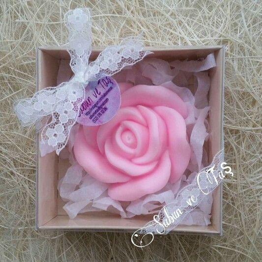 Gül rose