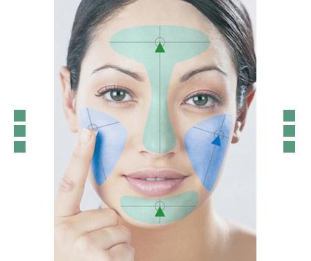 Een stralende en gezonde huid.  Veel voorkomende problemen kunnen gemakkelijk worden aangepakt met passende huidverzorgingsproducten. De glimmende huid wordt ontgift en gematteerd. Ook een vette huid kan prachtig stralen. En vergeet niet, een vette huid veroudert minder snel. Lucky you!