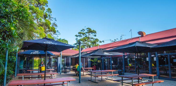 The Settlers Inn Port Macqurie