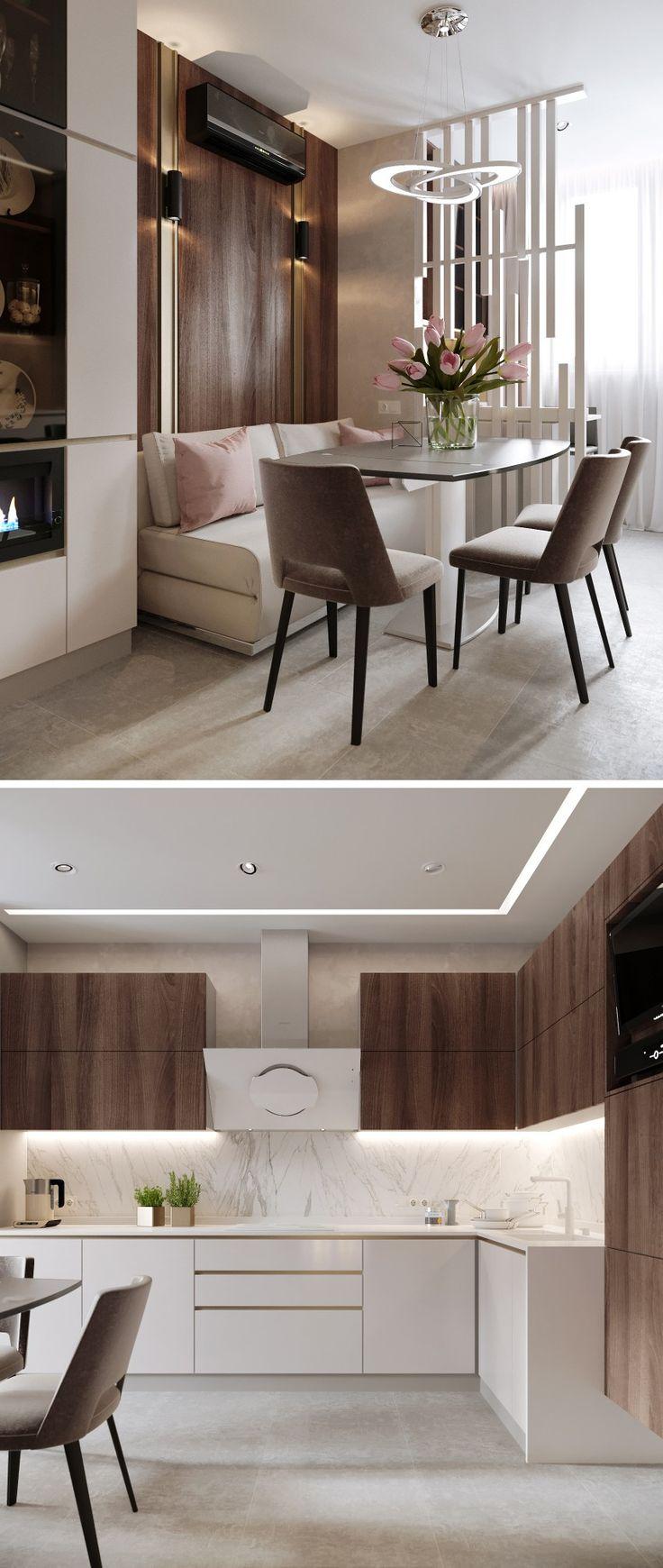 As 49 Melhores Imagens Em Living Room No Pinterest -> Modelo De Forro Rebaixado Em Apartamentos 51M2
