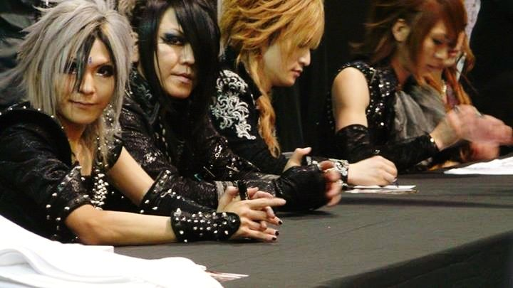 :3 Autogram