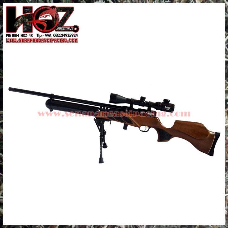 Senapan Angin BSA R10 adalah hasil produk terbaru dari toko kami... Dengan tampilan yang elegan sangat cocok bagi anda para pencinta senapan angin PCP