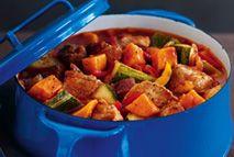 Fiesta pork casserole - Recipes - Slimming World