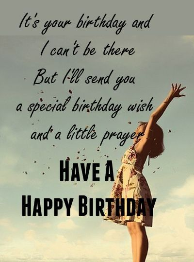 Happy Birthday Quotes for Women ---   http://tipsalud.com   -----