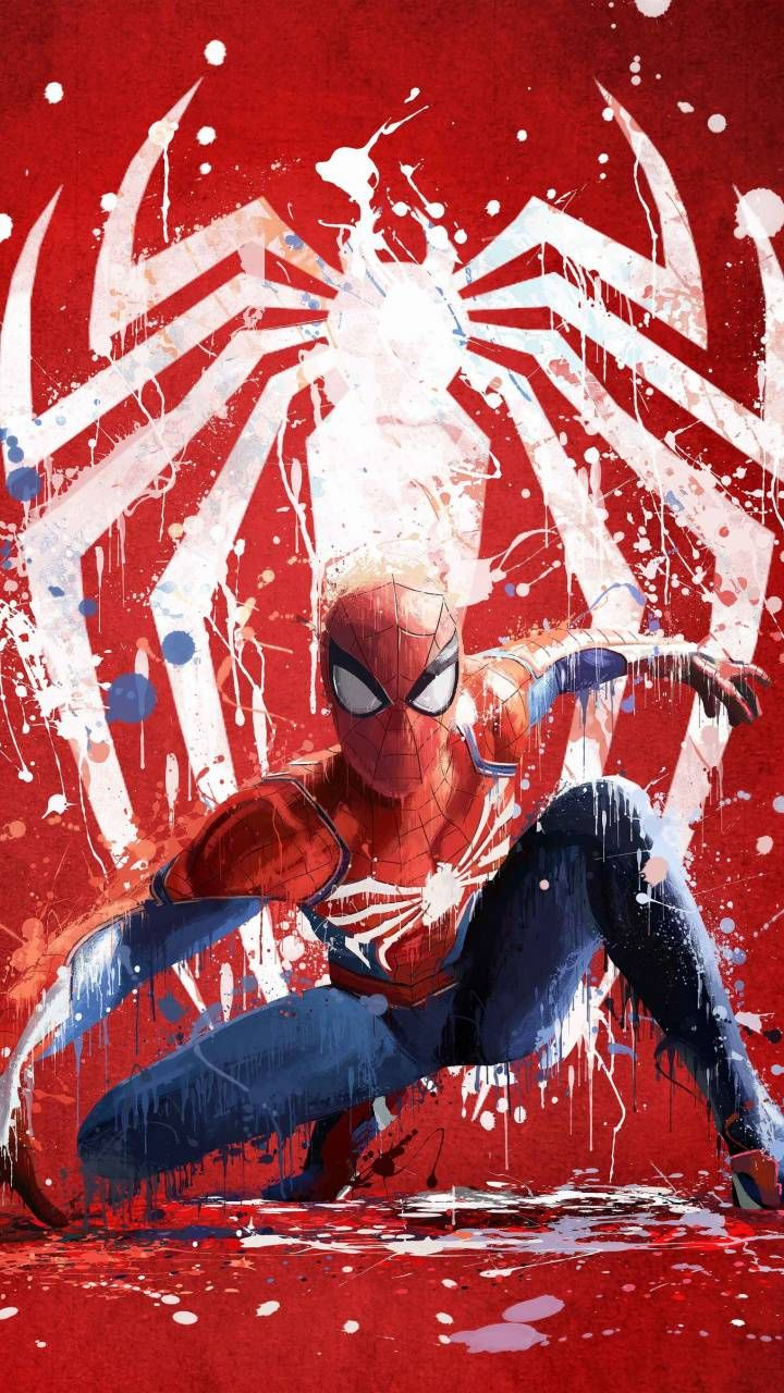 Download Spiderman Wallpaper By Youusethis C8 Free On Zedge
