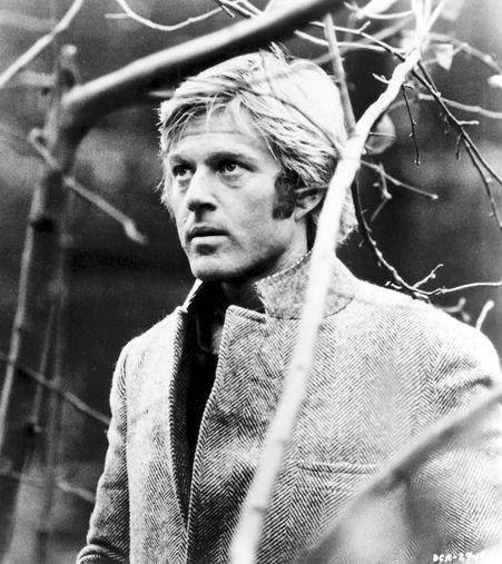 ":  ""Robert Redford // Joe Turner  'Three Days of the Condor' ~ (1975)"