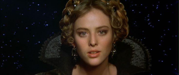 Dune Movie Cast - Behind The Scenes - Arrakis - Dune.  Princess Irulan