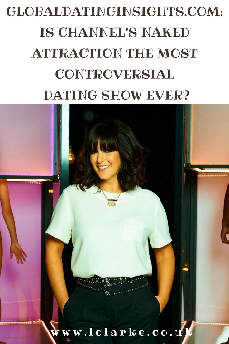 GlobalDatingInsights.com: Is Channel's Naked Attraction The Most Controversial Dating Show Ever? #dating