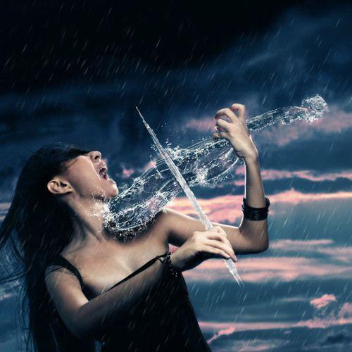 Violin Crying Rain - winter rain sound - صوت الشتا - كمان تبكي مطراً by Hanan Gobran on SoundCloud