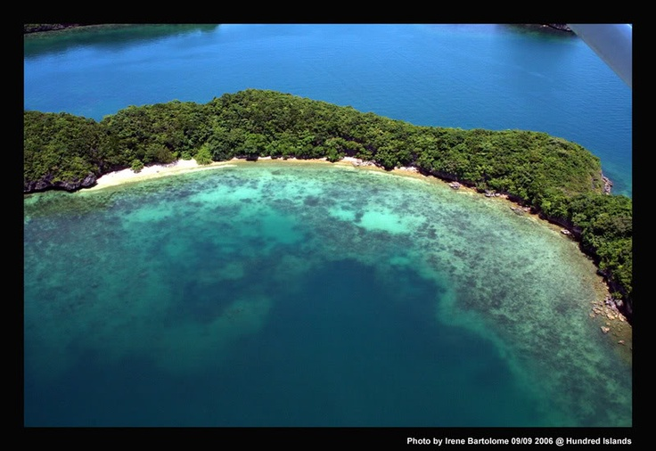 100 Islands -- Phillipines