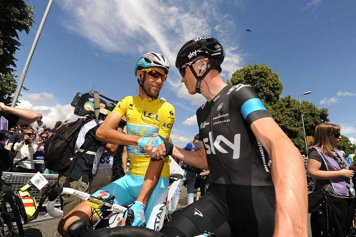 Etape 3 - Cambridge > Londres - Tour de France 2014