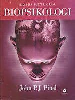 BIOPSIKOLOGI Edisi ke-7, John P.J. Pinel
