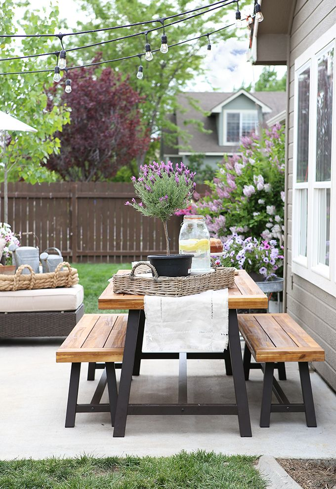 create a cozy and inviting multi functional patio space the whole family will enjoy all - Patio Seating Ideas